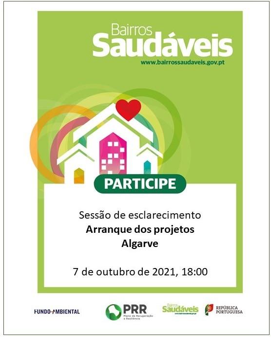 Sessão Algarve 7.10.2021