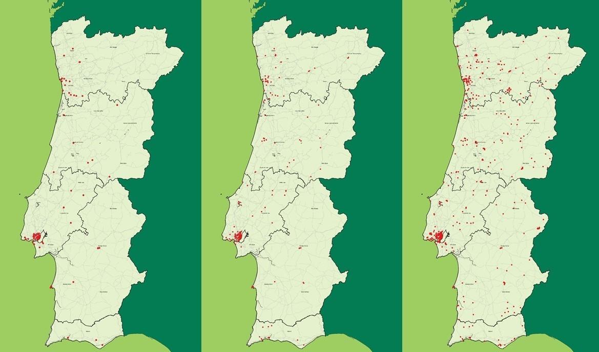 https://www.bairrossaudaveis.gov.pt/uploads/Evolução de territórios assinalados pelos cidadãos nos dias 15, 25 e 27 de setembro